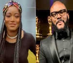 Keke Palmer Hits Back at Critics After Backlash Over Tyler Perry Praise