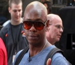 Dave Chappelle Forced to Scrap Remaining Comedy Shows Due to Possible Covid-19 Exposure