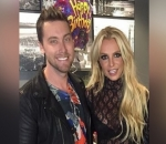 Lance Bass Insists Britney's Family Is 'Doing the Right Thing' by Keeping Her Under Conservatorship