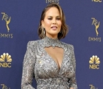 Chrissy Teigen's Anxiety Eases After She Hears Baby's Heartbeat Following Blood Clot Emergency