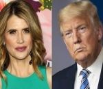 Kristy Swanson Dragged by Fellow Stars for Protesting Trump's Removal From 'Home Alone 2'