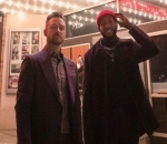 Justin Timberlake and Ant Clemons Release New Song After Performance at Inauguration TV Special
