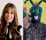 Paula Abdul Manages to Guess Cricket's Identity on 'The Masked Dancer'