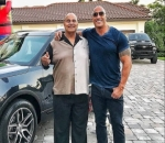 Dwayne Johnson Forced to Relive 'Incredibly Complicated' relationship With Dad for 'Young Rock'