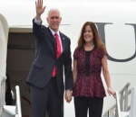 Mike Pence Reportedly Homeless and Crashing With Republican Politicians Since Leaving Office