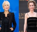 Helen Mirren to Team Up With Gillian Anderson for 'Wonder' Spin-Off
