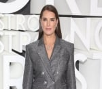Brooke Shields Keeps Positive Outlook as She Slowly Learns to Walk Again After Freak Accident
