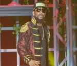 Incarcerated R. Kelly Said to Be Fully Inoculated After Receiving Second Dose of COVID-19 Vaccine