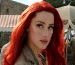 Rumors of Amber Heard Being Fired From 'Aquaman 2' Deemed 'Inaccurate'