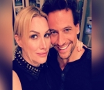 Alice Evans Feels 'Pathethic' as She Fears of 'Angry' Ioan Gruffudd Following Divorce Filing