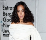 Solange Knowles Talks About Being 'In and Out of Hospital With Depleting Health'