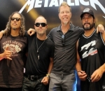 Metallica Announce $75K Donation to Texas Following Winter Storms