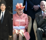 John Oliver Ridicules Prince Philip and Queen Elizabeth II's Incestuous Relationship