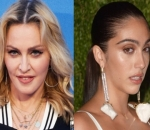 Madonna's Daughter Lourdes Flaunts Armpit Hair in New Mother-Daughter Selfie