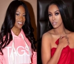 'RHOA': Kandi Burruss Confirms Porsha Williams Hooked Up With Male Stripper, Says Marlo Hampton