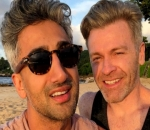 'Queer Eye' Star Tan France 'Cannot Wait to Hold' First Child He and Husband Expect via Surrogate