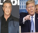 Sylvester Stallone Not Joining Donald Trump's Mar-A-Lago Club Contrary to Reports