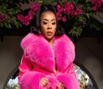 Keyshia Cole Fires Back at Haters After Being Told Too Old for Flexing Hickey