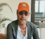 Marc Anthony Promises Full Refund After Abandoning Livestream Show Due to Technical Issues