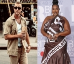 Chet Hanks Lines Up to Be Lizzo's Suitor if It Doesn't Work With Chris Evans