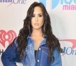 Demi Lovato Smokes Marijuana Pipe on Weed Day After Revealing Controversial Method of Sobriety