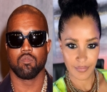 Kanye West 'Tried to' Woo Claudia Jordan When He's Already Involved With Kim Kardashian