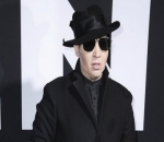 Marilyn Manson Hit With New Abuse Allegations by Another Ex Ashley Morgan Smithline