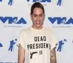 Pete Davidson Gets His Tattoos Removed to Win More Movie Roles