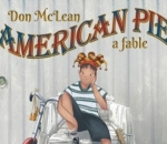 Don McLean to Offer Children's Book Inspired by Hit Song 'American Pie'