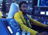 'Star Wars' Writer Confirms Lando Is Pansexual in 'Solo'
