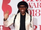 Nile Rodgers to Be Honored With Les Paul Spirit Award at the 2018 Bonnaroo Music and Arts Festival