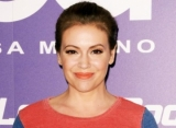 Alyssa Milano Checked Into Psychiatric Ward Due to Depression and Anxiety