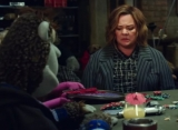 Melissa McCarthy Teams Up With Filthy Muppet in 'Happytime Murders' Red-Band Trailer