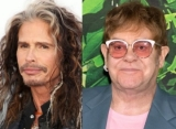 Steven Tyler Expresses Interest in Collaborating With Elton John and Paul McCartney