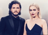 Kit Harington Jealous of Emilia Clarke's 'Star Wars' Role