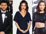 The Weeknd Avoids Selena Gomez for Bella Hadid's Sake