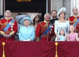 Report: Queen Elizabeth II Made Prince Harry and Meghan Markle Sign $500 Mil Prenup