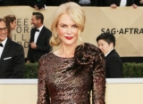 Nicole Kidman to Produce Movies and TV Shows for Amazon Studios