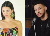 Kendall Jenner and Ben Simmons Enjoy Double Date With Khloe Kardashian and Tristan Thompson