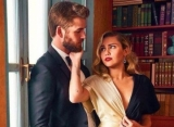Report: Miley Cyrus and Liam Hemsworth Secretly Get Married in Malibu Ceremony