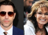 Sacha Baron Cohen Hits Back at Sarah Palin: She's 'Bleeding Fake News'