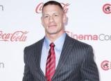 John Cena Jokes He Is BTS' Bodyguard