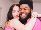 Khalid and Noah Cyrus Tapped as New Faces of Hollister's Anti-Bullying Campaign