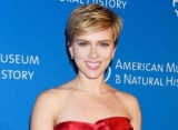 Scarlett Johansson Walks Away From Controversial Transgender Role