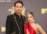 Halsey Considered Having Baby With G-Eazy in Final Interview Before Split