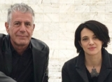 Asia Argento Receives Support After Being Blamed for Anthony Bourdain's Death