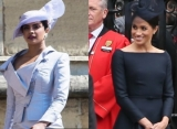 Priyanka Chopra Calls Best Friend Meghan Markle the 'Perfect Duchess'