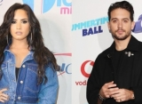 Demi Lovato And G-Eazy Caught Holding Hands