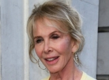 Trudie Styler Taps Mary Nagle to Write Clementine Churchill Biopic
