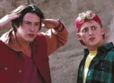 Keanu Reeves Doubts 'Bill and Ted 3' Will Be Happening